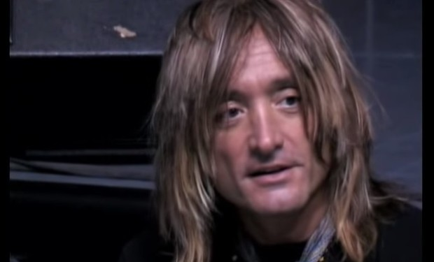 Kevin Dubrow interview