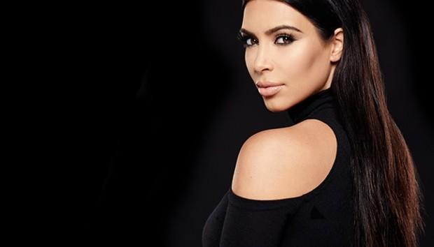 Kim Kardashian Keeping Up promo, E!
