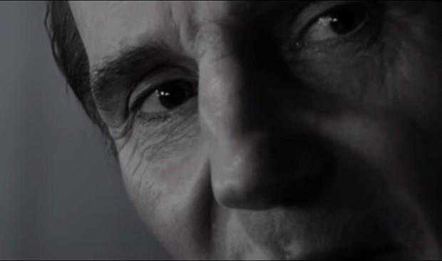 Liam Neeson for LG Super Bowl 50 Ad