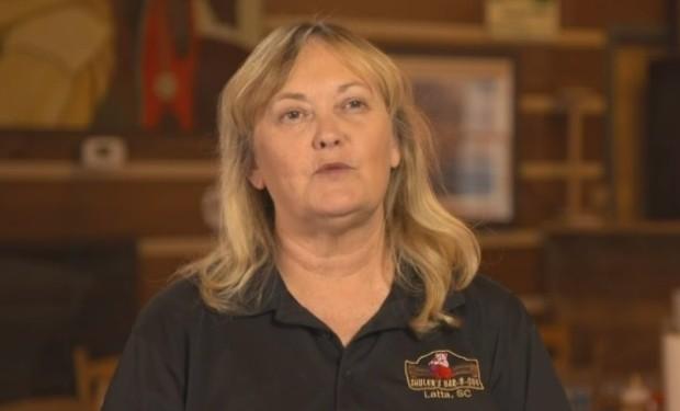 Lynn Hughes, The Profit, CNBC