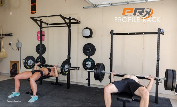 Prx performance — where to buy compact gym rack on shark tank