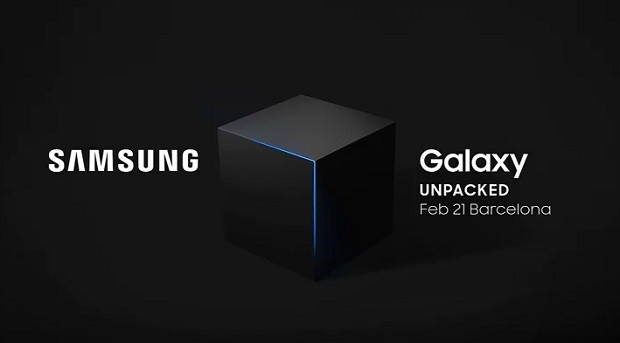 Samsung Galaxy S7 unpacked