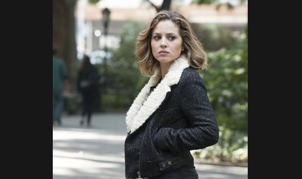 Margarita Levieva The Blacklist NBC