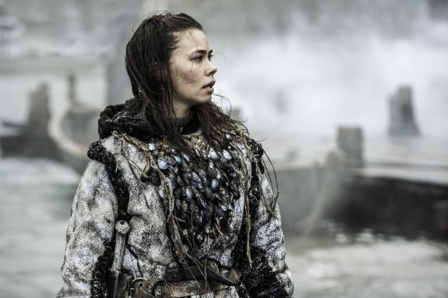 till of Birgitte Hjort Sørensen in Game of Thrones