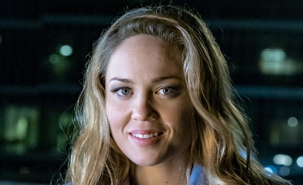 Who Is Katherine In Anything For Love On Hallmark