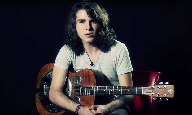 matt tedder texas music project Youtube