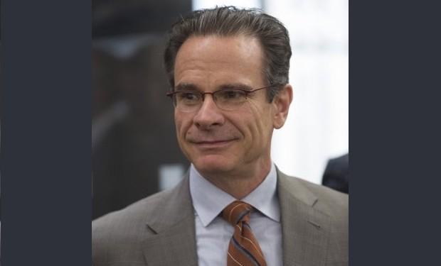 Peter Scolari Madoff, photo: Eric Liebowitz/ABC