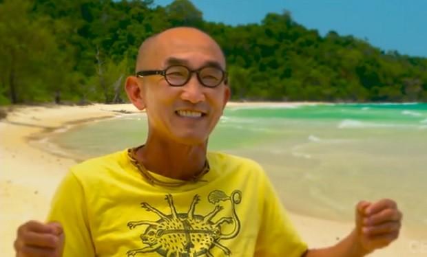 Tai Trang, Survivor, CBS