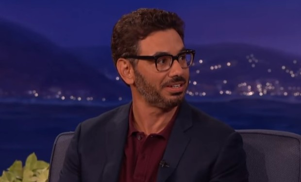 Al Madrigal on Conan
