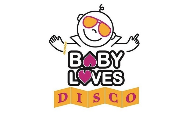 Baby Loves Disco