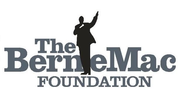 Bernie Mac logo