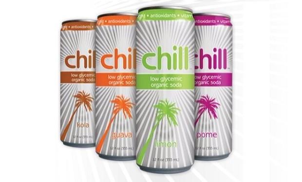 Chill Soda