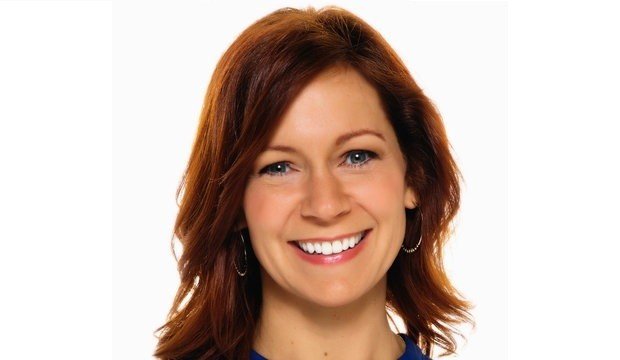 Carrie Preston, Crowded, NBC