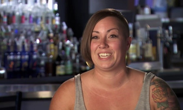 Dani Davis, Bar Rescue, Spike