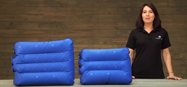 Eagle Creek Fast Inflate Pillows