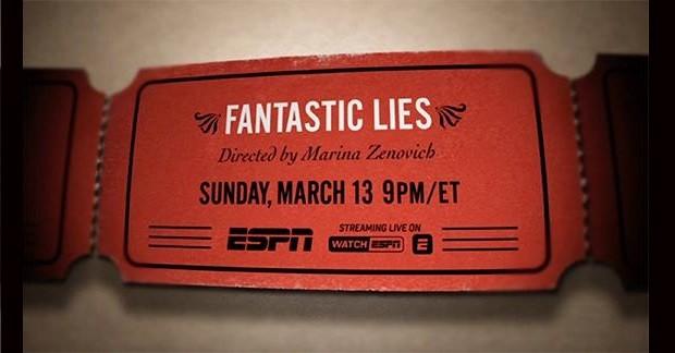 Fantatic Lies