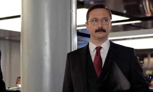 John Hodgman, Blindspot, NBC