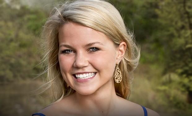 Julia Survivor CBS