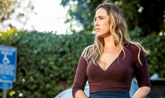 who is kate in  u2018the other wife u2019 on lmn