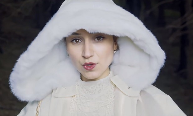 Laleh, Some Die Young, Vevo