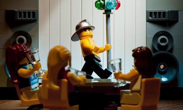 Legos Ladies_night_out