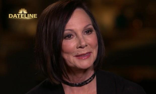 Marcia Clark, 60 Minutes, CBS