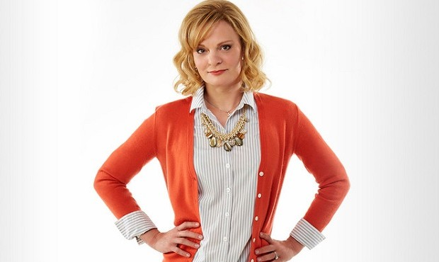 Martha Plimpton The Real ONeals, ABC