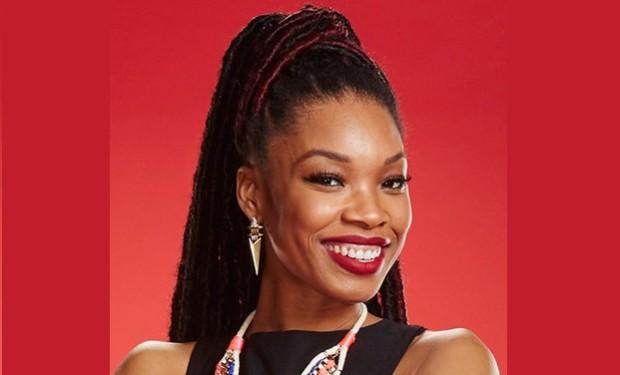 Maya Smith The Voice