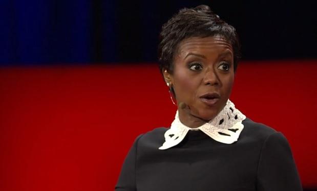 Mellody Hobson Ted Talk