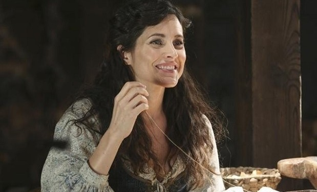 Rachel Shelley, Once Upon a Time, photo: ABC Jack Rowan
