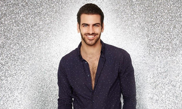 Nyle DiMarco, DWTS, ABC
