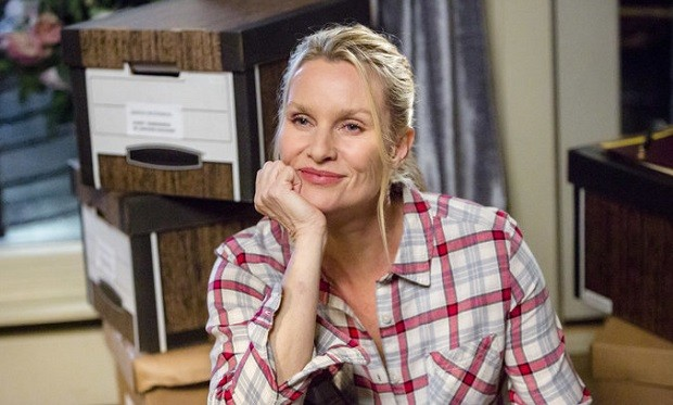 Nicollette Sheridan, All Yours, Hallmark, Crown Media