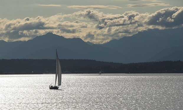 Puget_Sound_and_Olympic_Mountains_-_panoramio