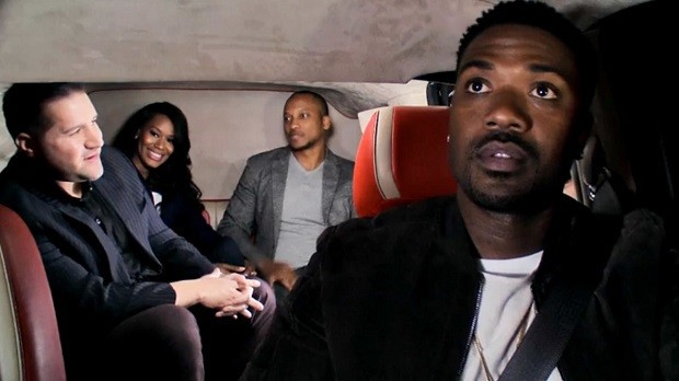 Ray J, Driven to Love, WEtv
