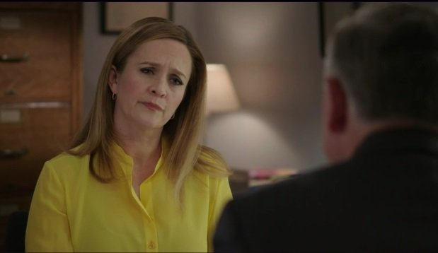 Samantha Bee Full Frontal TBS