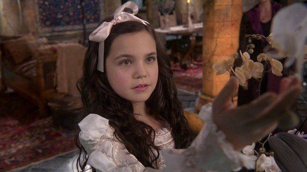 Snow-White-Bailee madison