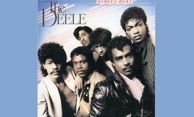 The Deele Street Beat