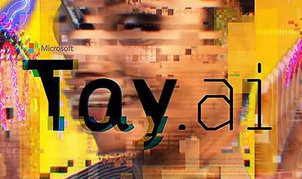 Twitter Tay Microsoft