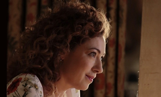 Alex Kingston, Blue Bloods, CBS