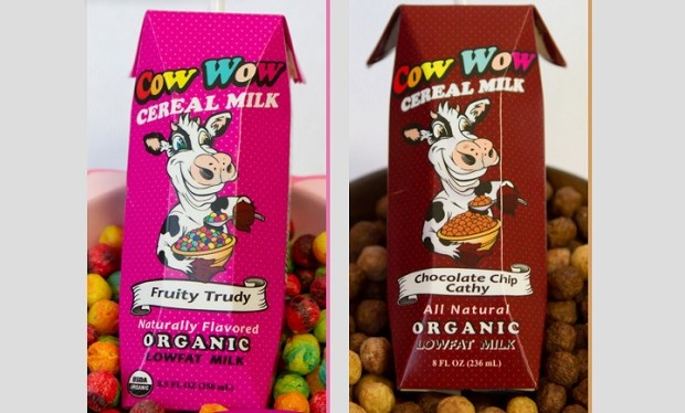 Cow Wow Cereal Milk – What Happened After Shark Tank?