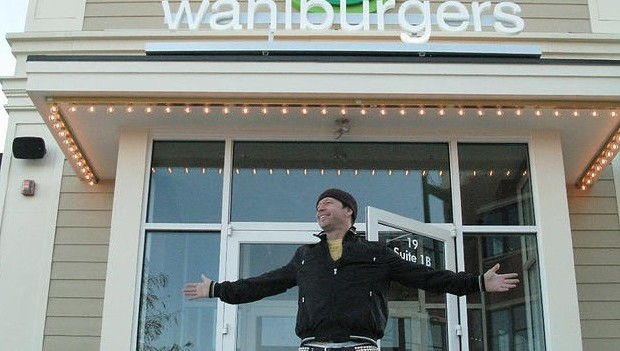 Donnie Wahlberger