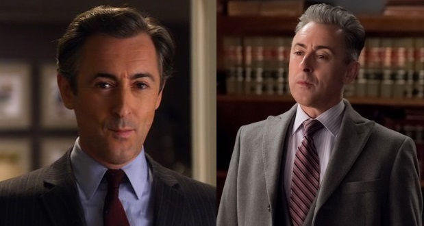 Alan Cumming The Good Wife CBS