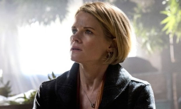 Joelle Carter, Justified, FX Networks