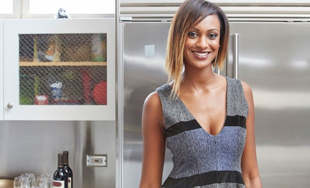 Lauren Maillian, Time to Quit Your Day Job, Oxygen