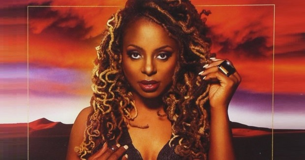 Who Is Singer Ledisi At 2016 Bet Honors