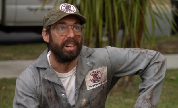 martin starr, Life in Pieces, CBS