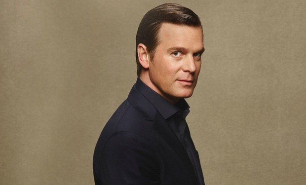 peter krause the catch ABC