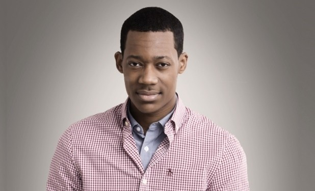 Tyler James Williams, Criminal Minds Beyond Borders, CBS