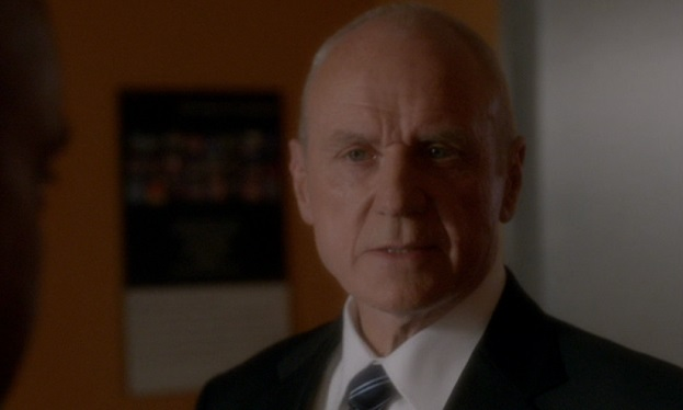 Who Is Homeland Security Director Tom Morrow On NCIS