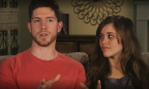 Ben and Jessa Duggar Seewald